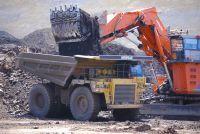 Minería y construcción en Idaho